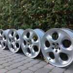 Легкосплавные диски r-17 5×98 Alfa Romeo Italia